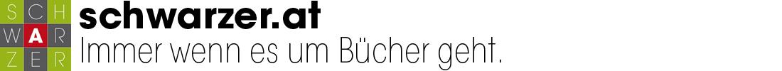Buchwerbung – Verlagsbüro Schwarzer Logo