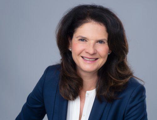 Bettina Schmidt übernimmt mit 1. Jänner 2020 die Geschäftsführung des GABAL Verlags