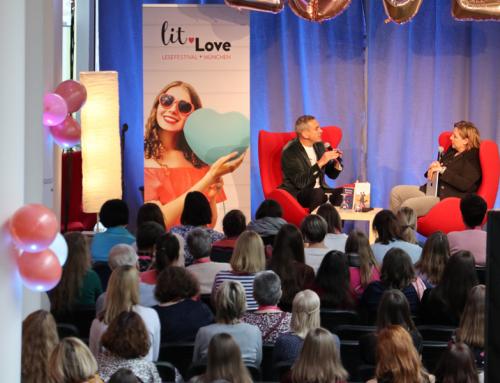 LIT.LOVE – Ein Wochenende voller Liebe und Leidenschaft