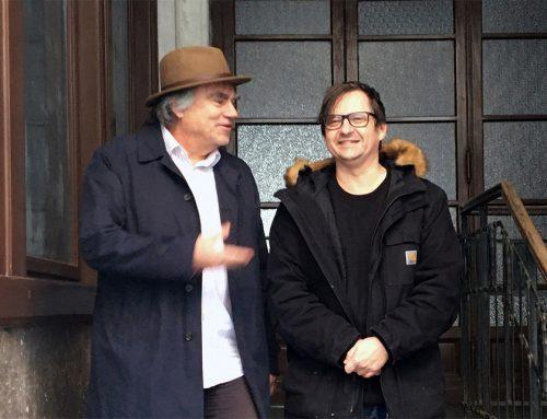Max Freudenschuß ist mit heutigem Tage neuer Geschäftsführer der Buchkultur