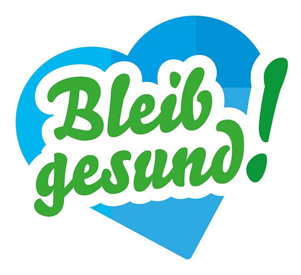 Bleib gesund! © Mankau