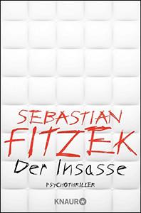 Cover Der Insasse