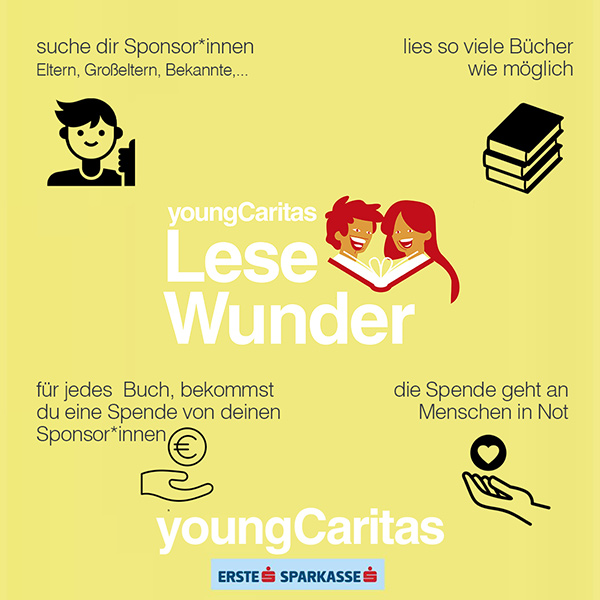 LeseWunder – so funktioniert's