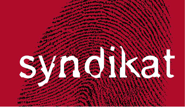Logo Syndikat | © SYNDIKAT e.V.