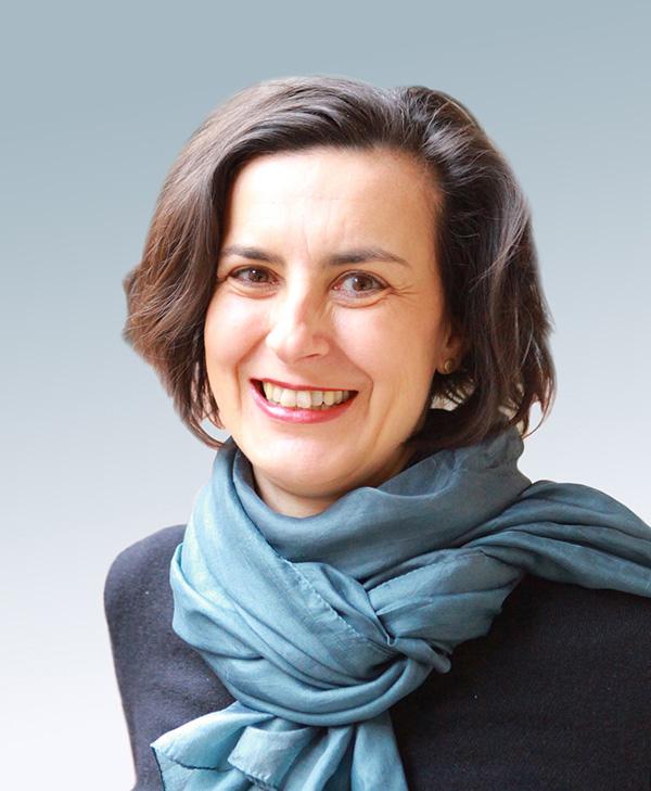 Geraldine Schirl-Ennsthaler   © Trauner Verlag