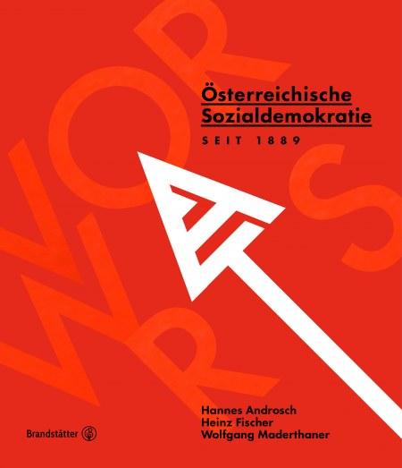 Cover Vorwärts | © Brandstätter