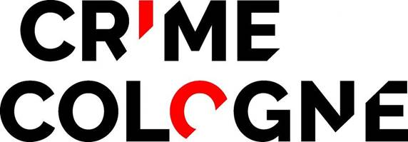 Logo Crime Cologne