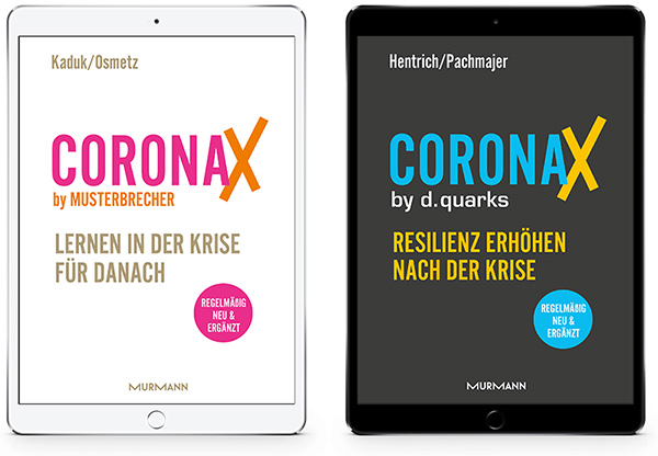 Corona-Ebooks (Murmann-Verlag)