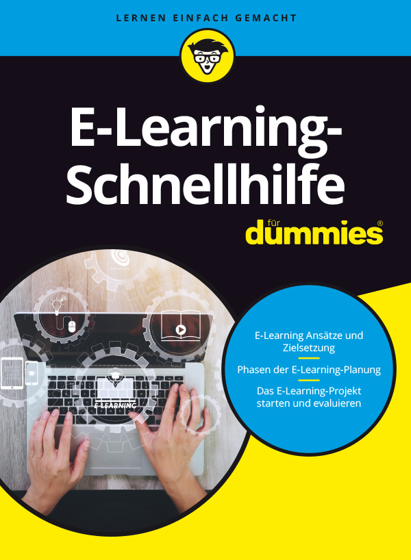 Cover: E-Learning-Schnellhilfe