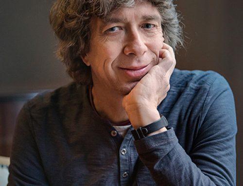 Johann-Friedrich-von-Cotta-Literaturpreis 2020 an Thomas Stangl