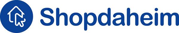 Logo shopdaheim