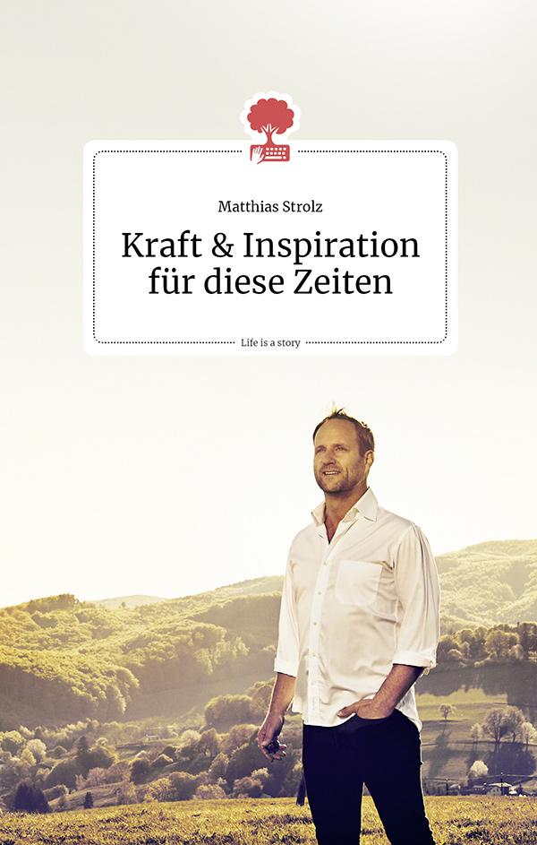 Cover: Kraft & Inspiration für diese Zeiten