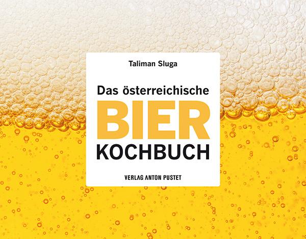 Cover Das österreichische Bier-Kochbuch