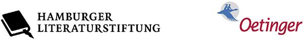 Hamburger Literaturstiftung und Oetinger