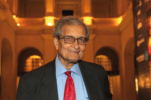 Amartya Sen | © Fronteiras do Pensamento