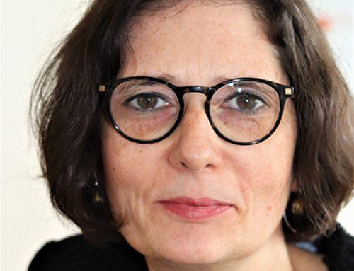 arsEdition: Michael Schweins übergibt an Dagmar Becker-Göthel