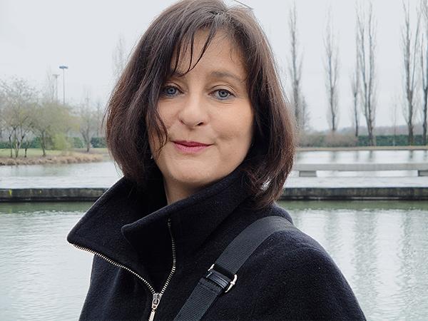 Helena Janeczek | © Berlin Verlag