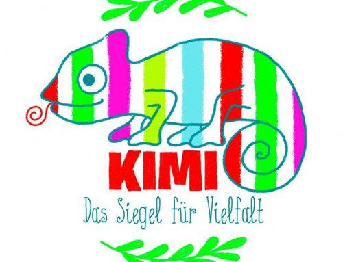 """Bilderbücher """"Na ja"""" von Jutta Treiber und """"Einmal wirst du …"""" von Leonora Leitl erhalten das deutsche KIMI-Siegel für Vielfalt"""