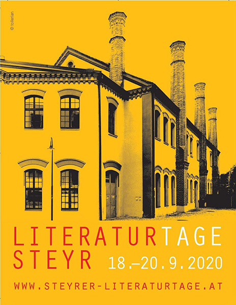 Literaturtage Steyr