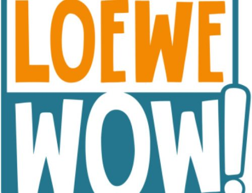 Loewe Wow! – Erfolgskonzept wird weitergeführt