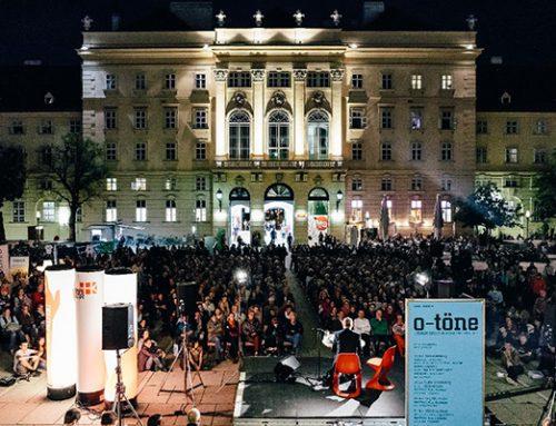 17. Literaturfestival O-TÖNE im MQ