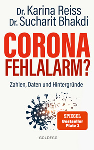Cover Corona Fehlalarm?