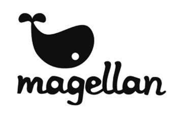 Logo Magellan Verlag