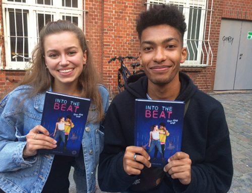 """Film-Crew feiert das Buch zum Lieblingsfilm-Projekt """"Into The Beat – Dein Herz tanzt"""""""