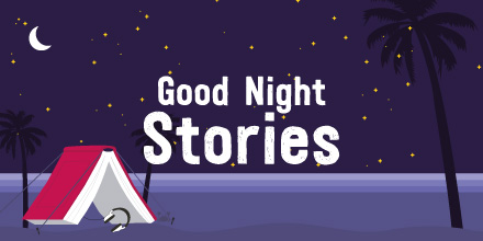 Good Night Stories | © CONBOOK