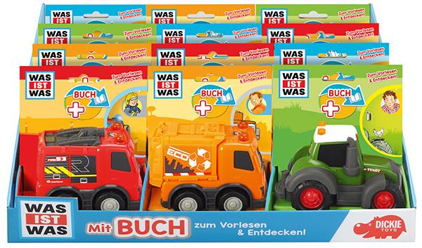 Dickie-Toy & Tessloff