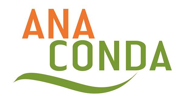 Logo Anaconda