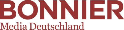 Logo Bonnier Media Deutschland