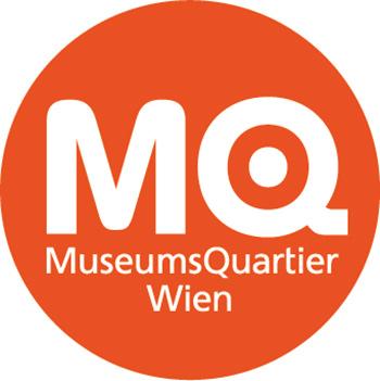 Logo Museumsquartier Wien | © MQ