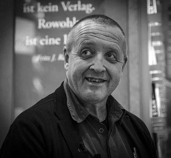 Max Annas | © Ingo Winkelströter