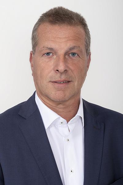 Wolfgang Rick, CEO Morawa Group | © Wolfgang Rick