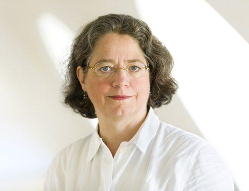 Teresa Löwe wechselt von C.H. Beck zur wbg