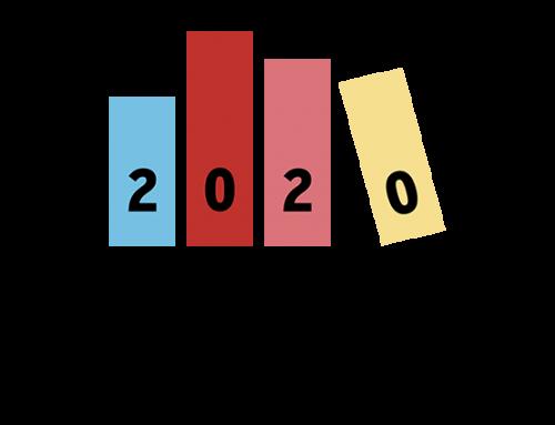 Buchblog-Award 2020: Die Finalisten stehen fest