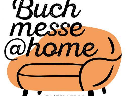 Lübbe bringt die Frankfurter Buchmesse aufs heimische Sofa