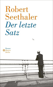 Cover: Der letzte Satz