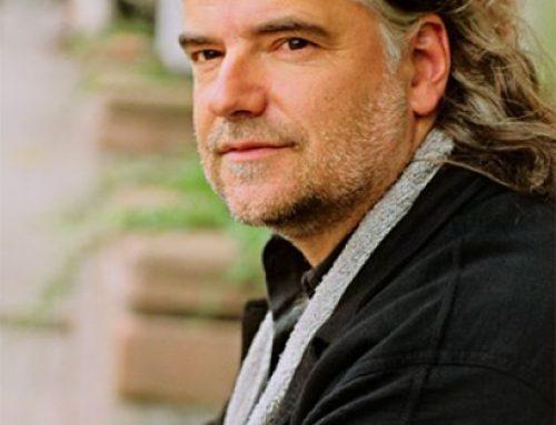 Großer Preis der Deutschen Akademie für Kinder- und Jugendliteratur an Heinz Janisch