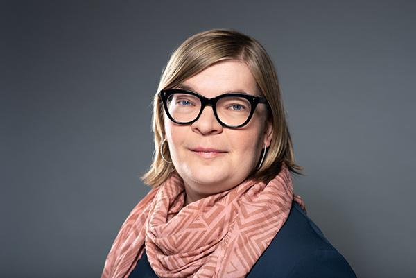 Diana Stübs | © Asja Caspari