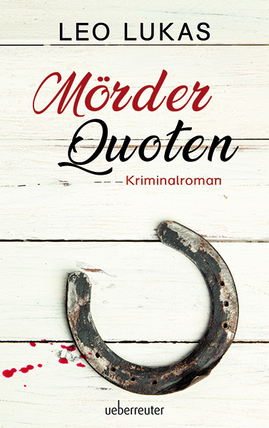 Cover Mörder Quoten