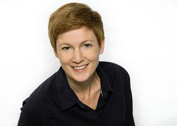Franziska Schiebe | © Verlagsgruppe Beltz