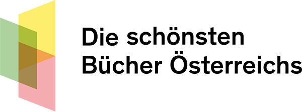 Logo Die schönsten Bücher Österreichs   © Hauptverband des Österreichischen Buchhandels