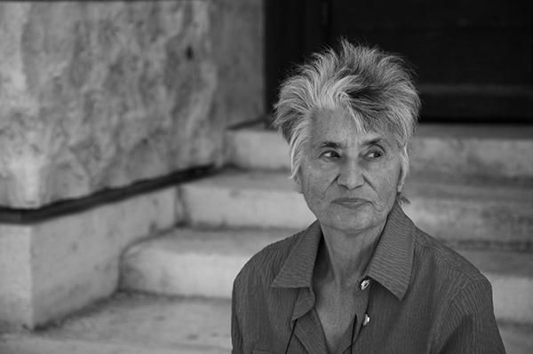 Ruth Klüger | © Paul Zsolnay Verlag / Margit M. Marnul