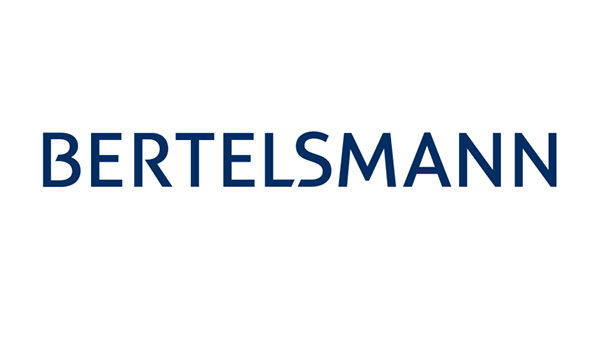 Logo Bertelsmann
