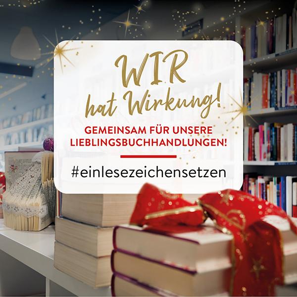 Banner inLesezeichensetzen | © Bastei Lübbe
