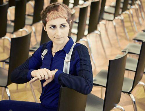 Erich-Loest-Preis 2021 der Medienstiftung geht an Ulrike Almut Sandig