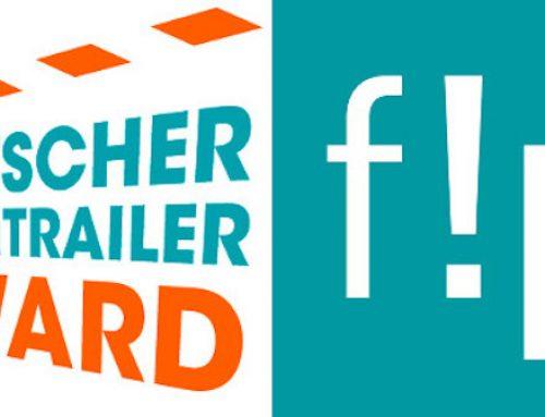 4. Deutscher Buchtrailer Award – schönste Filmclips auf der future!publish ausgezeichnet