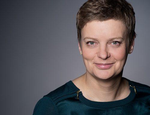 Imke Schuster folgt als Vertriebsleiterin auf Marion Bluhm
